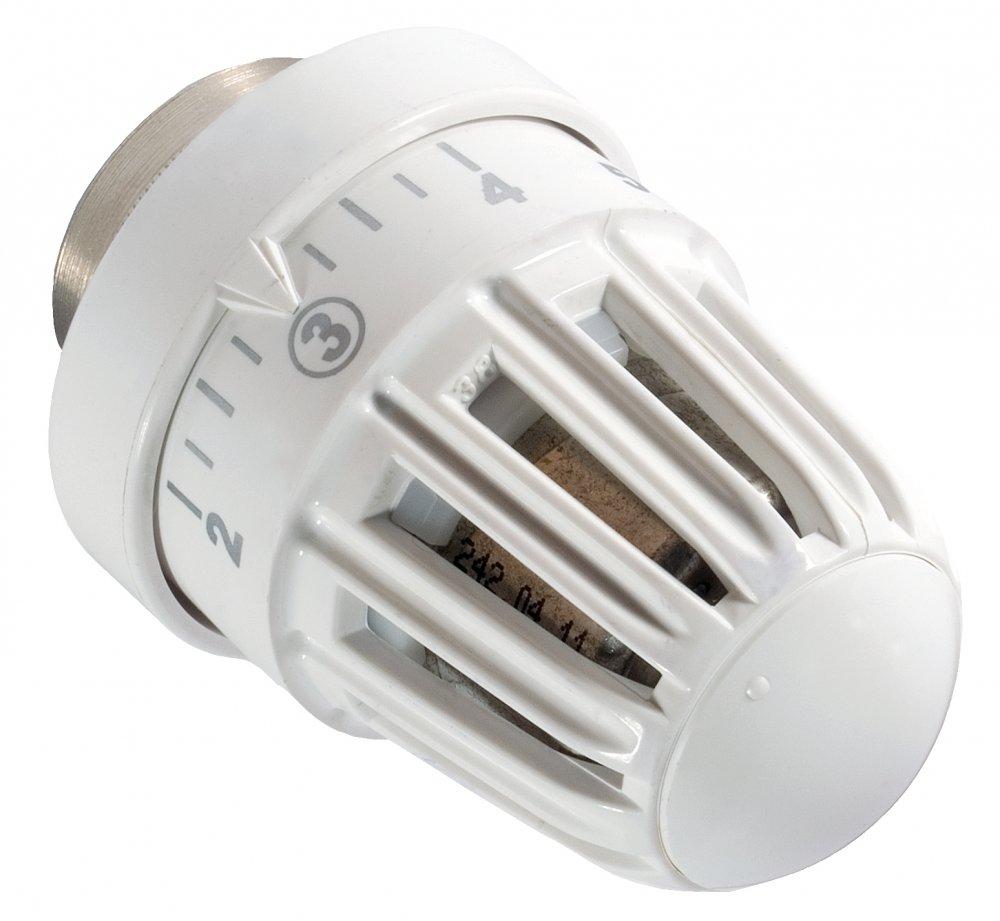 Conecterm termostatická hlavice THXF-VK