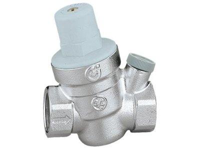 "CALEFFI regulátor tlaku vody 1/2"" 533441"