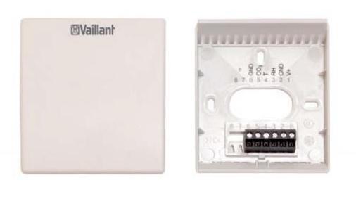 Senzor kvality vzduchu CO2 VAILLANT