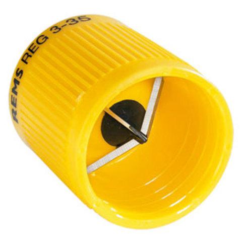 Odstraňovač otřepů trubek - plastový
