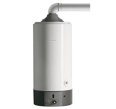ARISTON 120 P FB plynový bojler 005556